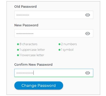 iPage主机账户密码更改